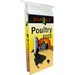 20% Multi-Use Poultry Pellet