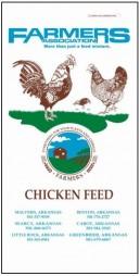 Farmers' Hen Scratch