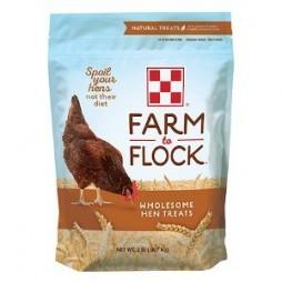 Farm to Flock™ Wholesome Hen Treats