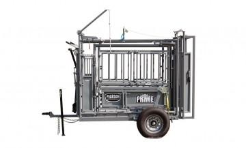 Pearson Wheel Kit