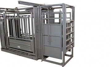 Pearson Palpation Cage