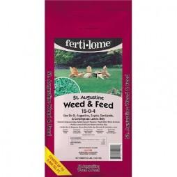 圣奥古斯丁杂草和饲料15-0-4(32磅)