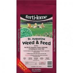 圣奥古斯丁杂草和饲料15-0-4(16磅)