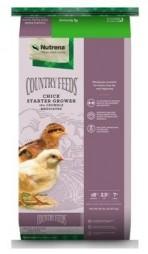 国家饲料小鸡起动器种植者饲料药物