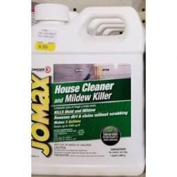 房子清洁和霉菌杀手