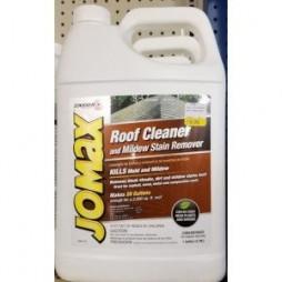 屋顶清洁剂和霉菌污渍去除剂