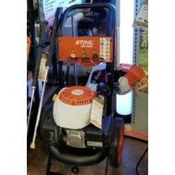 STIHL RB 200压力洗衣机