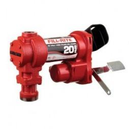 12 VDC:12伏直流高流量泵