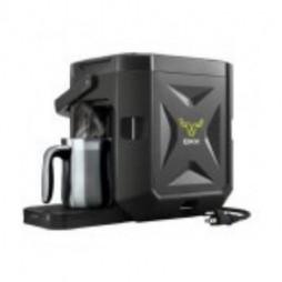 Oxx Coffeeboxx Single-Serve Coffee Brewer (Black)