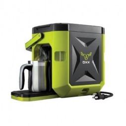 Oxx Coffeeboxx Single-Serve Coffee Brewer (Green)