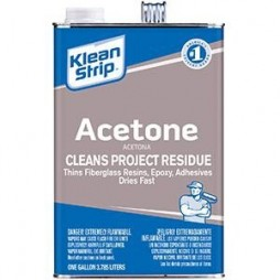 Klean Strip 1-Gal. Acetone Solvent
