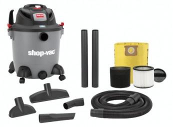 Shop-Vac 12-Gal. 5.5 HP Wet/Dry Vacs