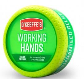 O'Keefe's Working Hands, Hand Cream