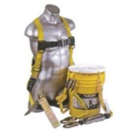 Bucket Of Safety Kit