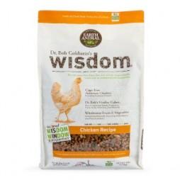Dr. Bob Goldstein's Wisdom® Dog Food - Chicken Recipe