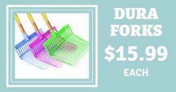 Dura Forks