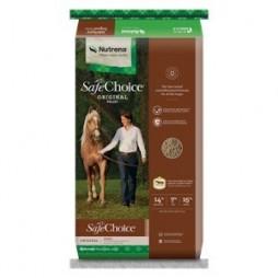 NutrenaSafeChoice Original Horse Feed
