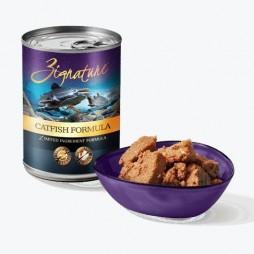 Zignature® Catfish Formula Canned Dog Food