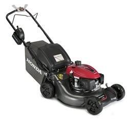 Honda HRN VLA mower