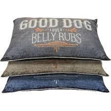 GOOD DOG BED 30IN X 40IN