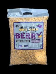 White Gold Berry Blast Deer Feed, 40 pound bag