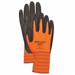 Wonder Grip Insulated Waterproof Gloves