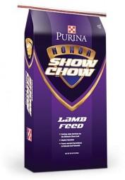 Honor Show Chow Lamb Creep EXP 15 DX, 50 pound bag