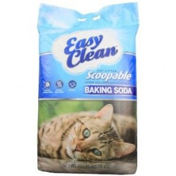 EasyClean Scoopable Litter– Baking Soda