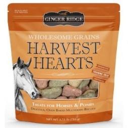 Ginger Ridge Harvest Hearts