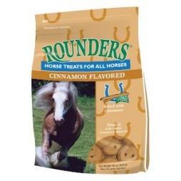 Cinnamon Rounders 30oz