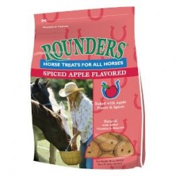 Spiced Apple Rounders 30oz