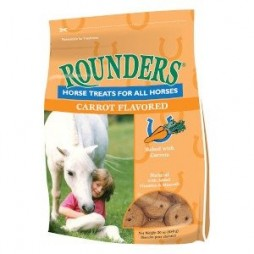 Carrot Rounders 30oz