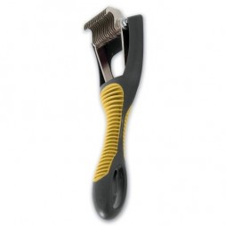 Gripsoft Cat Deshedding Tool