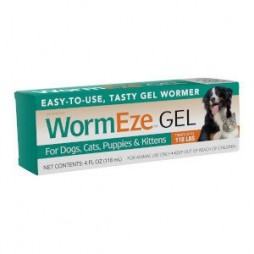 WormEze™ Gel