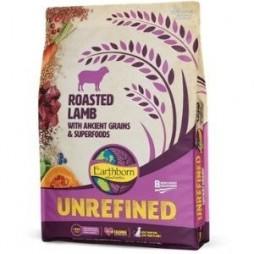 Unrefined™ Roasted Lamb