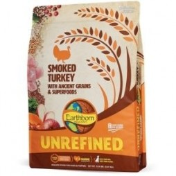 Unrefined™ Smoked Turkey