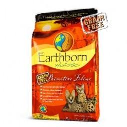 Earthborn Holistic® GF Primitive Feline™