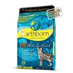 Earthborn Holistic® GF Wild Sea Catch™