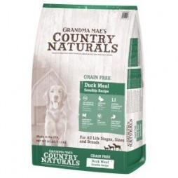 Grain Free Duck Meal LID Recipe