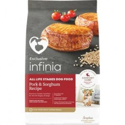 Infinia® Pork & Sorghum Recipe