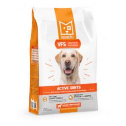 SquarePet® VFS Active Joints