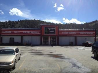 South Fork Lumber