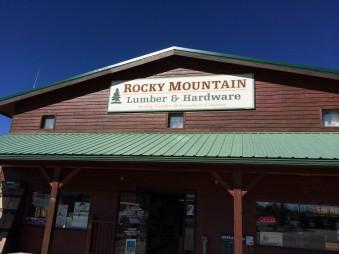 Rocky Mountain Lumber & Hardware