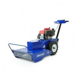 26 in. BlueBird Walk Behind Brush Cutter