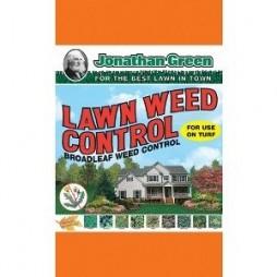 Greenlawn Broadleaf Weed Control 5k