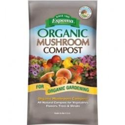 Espoma Mushroom Compost .75 cu. ft.