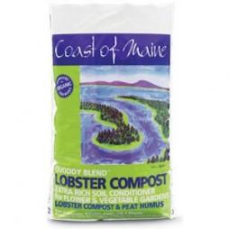 Coast Of Maine Quoddy Blend Lobster Blend- 1 cu. ft.