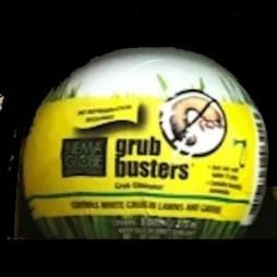 NEMA Globe Grub Buster Nematodes - 3k