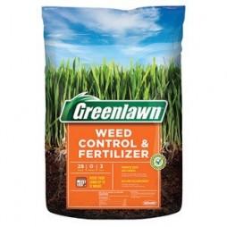 Agway Greenlawn Weed Control and Fertilizer - 15k