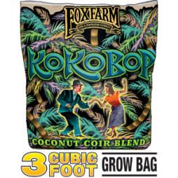 FoxFarm KO KO BOP® Coconut Coir Blend Grow Bag